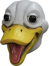 Duck Overhead Halloween Mask #bjb - $41.49