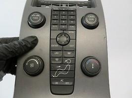 #10002B Volvo S40 V50 V70 04 05 06 07 Temp Ac Heat Air Climate Control Switch - $31.68