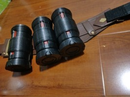 Overwatch Ashe Grenades Cosplay Replica Props Buy - $70.00