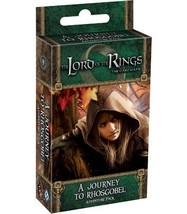 The Lord of the Rings: The Card Game -  A Journey to Rhosgobel Adventure... - $19.45
