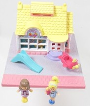1993 Polly Pocket Vintage Original Complete Toy Shop Bluebird Toys - $30.00