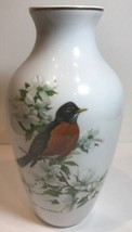 The Danbury Mint ROBIN By Roger Tory Peterson P... - $44.50