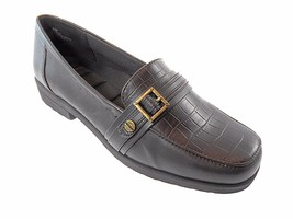 Easy Spirit Eslesko Women's Dk.Brown Leather Shoes Size 6 - $23.92 CAD