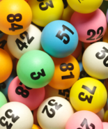 LOTTERY, SCRATCH CARD, LUCK SPELL * Direct Casting * WIN BIG ON THE GAMES! - $42.00