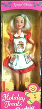 Special Edition Holiday Treats Barbie - $9.85