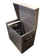 Max Pro Premium Plastic Comic Storage Boxes - Acid Free - Archival Safe ... - $39.99