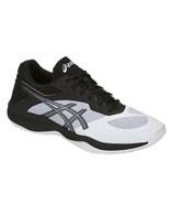 ASICS NETBURNER BALLISTIC FF LO Men's Volleyball Shoes White Black 111833003-100 - $111.51