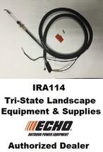V043000021 Genuine ECHO Throttle Cable PB-403 PB-403T PB-413 PB-413T - $21.45