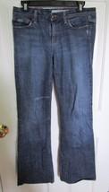 Joe's Jeans Phonx Denim JWD320 22px5790 SIZE 27 Medium Flare Boot whiske... - $8.60