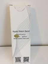 Moko Apple Watch Band for IWatch 42 mm Royal Blue  - $6.90