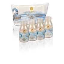 Dr.Nona - Quartet of Bath Salts - Dead Sea Minerals Organic Natural Spa ... - $53.28