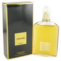 Tom Ford 3.4 Oz Eau De Toilette Cologne Spray  image 4