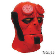 Trick Or Treat Studios Hellboy Mask - £71.16 GBP