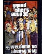 Grand Theft Auto III - Playstation 2 - $5.95