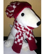 Target Bullseye Plush Dog-Collectible - $33.95