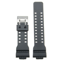 16mm Watch Strap 10347688 Casio G-SHOCK GA-100 G8900 + Others Watch Band - $7.00