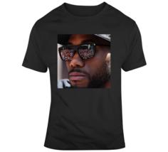 Toronto Raptors Champs Parade Mvp Kawhi Crowd Glasses T Shirt - $20.99+