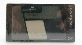 Wet n Wild Color Icon Eyeshadow Quad *Choose your shade*Triple Pack* - $15.99
