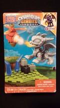 Skylanders Giant Spyro Mega Bloks 23 Pieces - $11.00