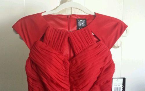 NWT JAX  Sheath  RUBY  Dress size 2 $198