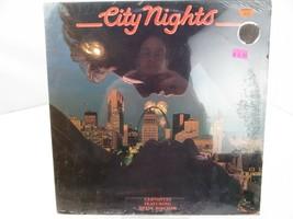 Cervantes Betsy movement City Nights LP Record Album Vinyl NEW BOXED St ... - £45.66 GBP