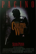 Carlito's Way (1) - Al Pacino - Movie Poster - Framed Picture 11 x 14 - $32.50