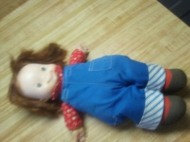 Fisher Price doll Audrey? - $18.99