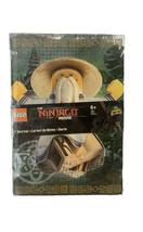 LEGO The Ninjago Movie Journal Ship Free USA New - $14.73