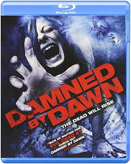 Damned by Dawn (Blu-ray)