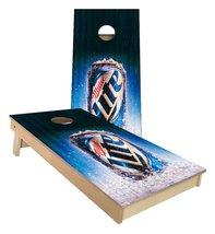 Miller Lite Can of Beer Cornhole Boards - $179.00