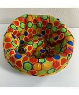 Kids II Oball Bounce O Bunch Activity Center Seat Replacement Part Multi... - $16.83