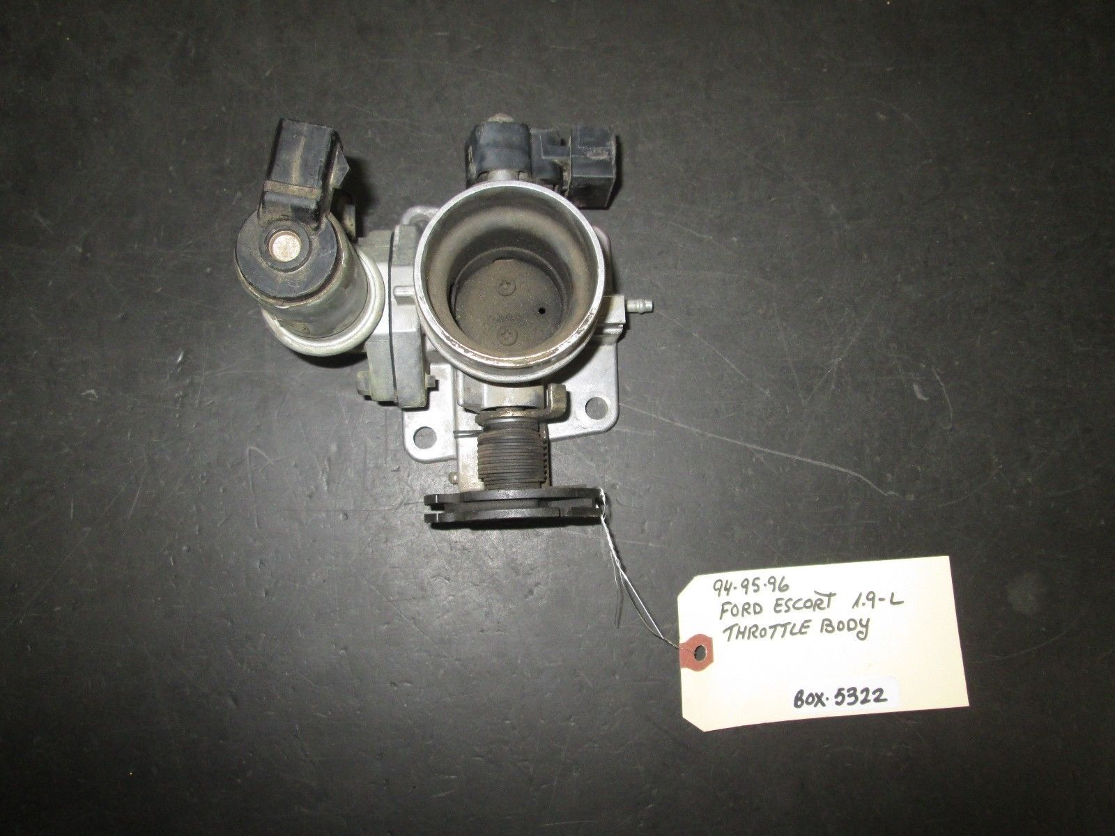 Primary image for 94 95 96 FORD ESCORT 1.9L THROTTLE BODY