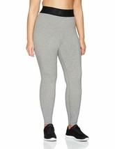 50$ Nike Women's Plus Size Sportswear High Waisted Leg-A-See Leggings, Size: 3X - $40.00