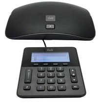 Cisco CP-8831-K9= Unified IP Conference Phone Base and Control Unit Bin:7 - $149.99