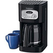 Cuisinart DCC-1100BK 12-Cup Programmable Coffee... - $85.23