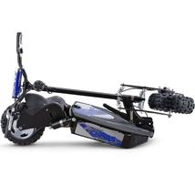 Electric Scooter MotoTec CHAOS 2000W 60V 15ah Lithium Battery Up to 30 MPH image 4