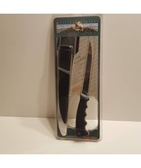 """Western Cutlery Coleman 6"""" Fish Fillet Knife with Sheath. New, sealed - $18.00"""