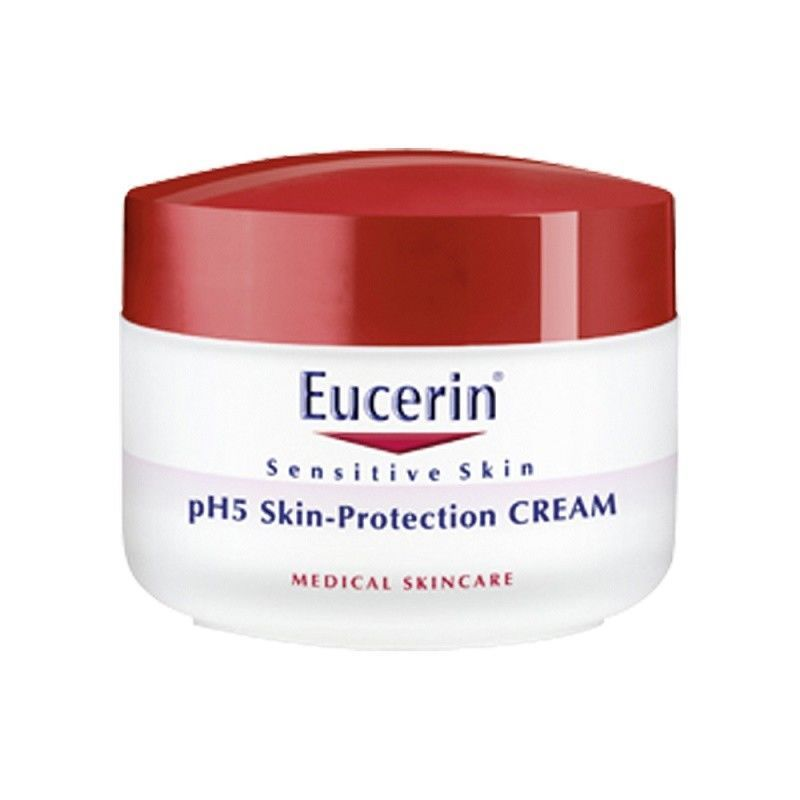 NEW FORMULA EUCERIN PH5 FACE CREAM FOR SENSITIVE SKIN 75ML