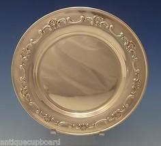 "Strasbourg by Gorham Sterling Silver Bread & Butter Plate 6"" Diameter (#3072) - $260.10"