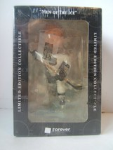 Peter Forsberg Men of the Ice Sealed Limited Edition Bobble Head NHL Hoc... - $16.01