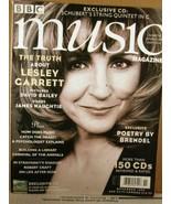 BBC Music Magazine November 1998 The truth about Lesley Garrett - $8.99