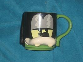 Disney Store Unique GOOFY Ceramic COFFEE CUP  MUG.  Brand New. Authentic.. - $19.79