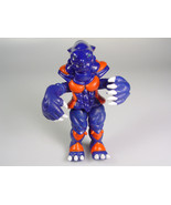 Mighty Morphin Power Ranger Clawing Dramole action Figure toy Evil space... - $23.00