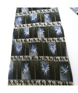 Jimmy the V Foundation Mens Necktie Star Design Tie - $11.26