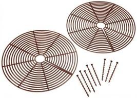 Rucco V322 Lot de 2 grilles protection pour plantes  - $26.87