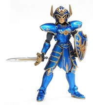 Dragon Quest 25th Legendary Armor Returns Lotto Equipment Figure Japan R... - $191.85