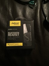 Jabra BT2046 Black Bluetooth Headset for Mobile Phones - $19.80