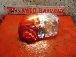 01 02 03 Toyota Rav4 oem passenger side right brake tail light lamp asse... - $29.69