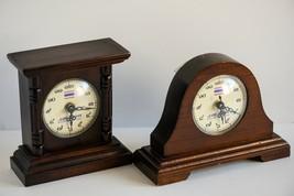 King Power Thai Character Clocks for Desk Shelf or Mantel for Parts Set ... - $9.99