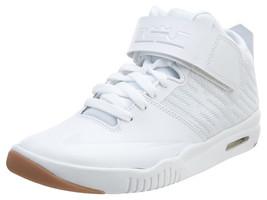 Nike Big Kids Air Akronite Basketball Shoes 819832-100 - $97.56